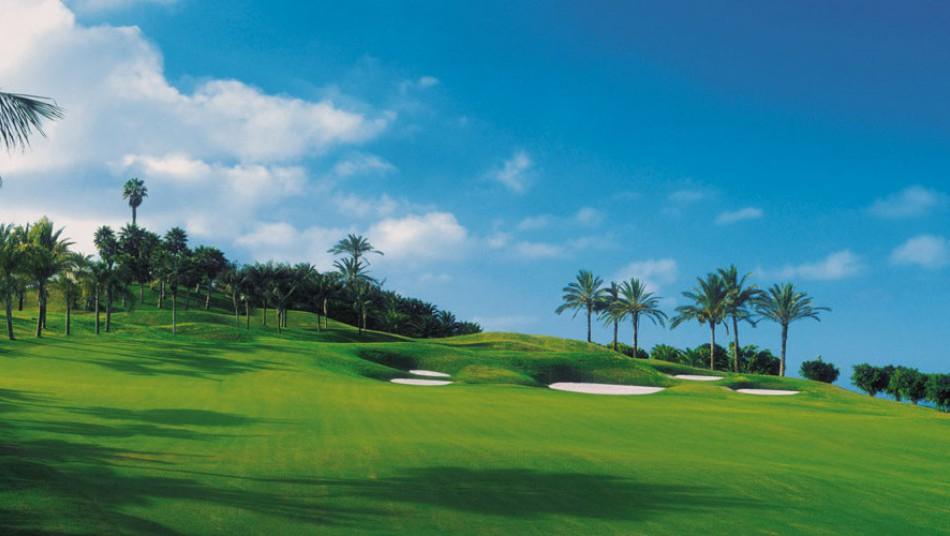 Tenerife - Abama Golf