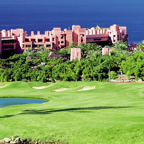 Welcome to Canarias Golf Tours!