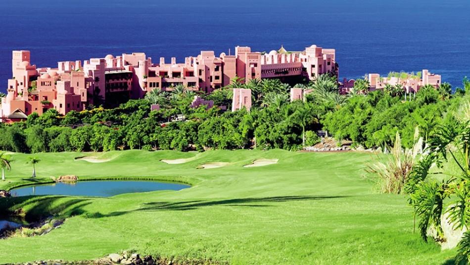 Tenerife - Buenavista Golf