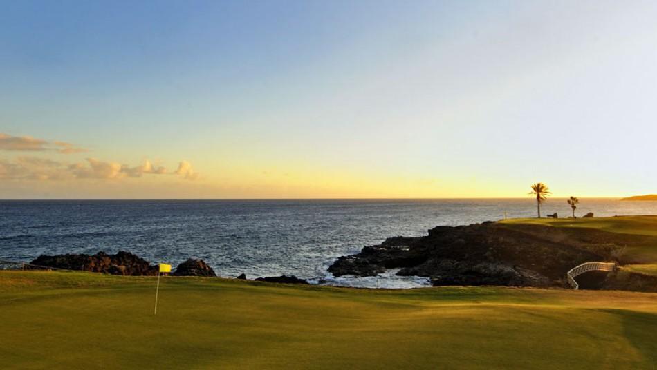 Tenerife - Amarilla Golf