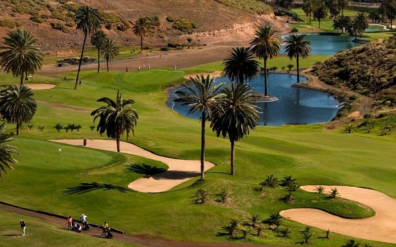 Gran Canaria - El Cortijo Club de Campo - 3 Days Unilimited golf