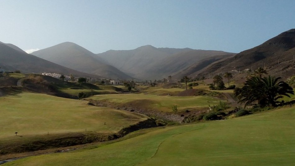 Fuerteventura - Jandía golf 3 days Unlimited golf