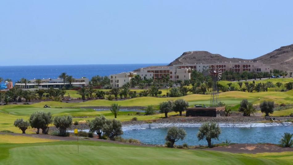 Fuerteventura - Las Playitas Golf