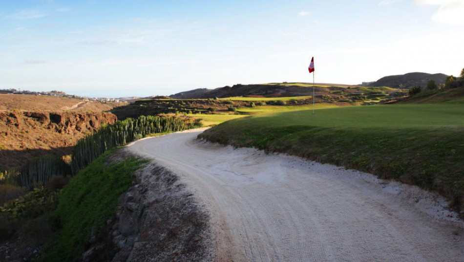 Gran Canaria - Salobre North (New Course) Golf