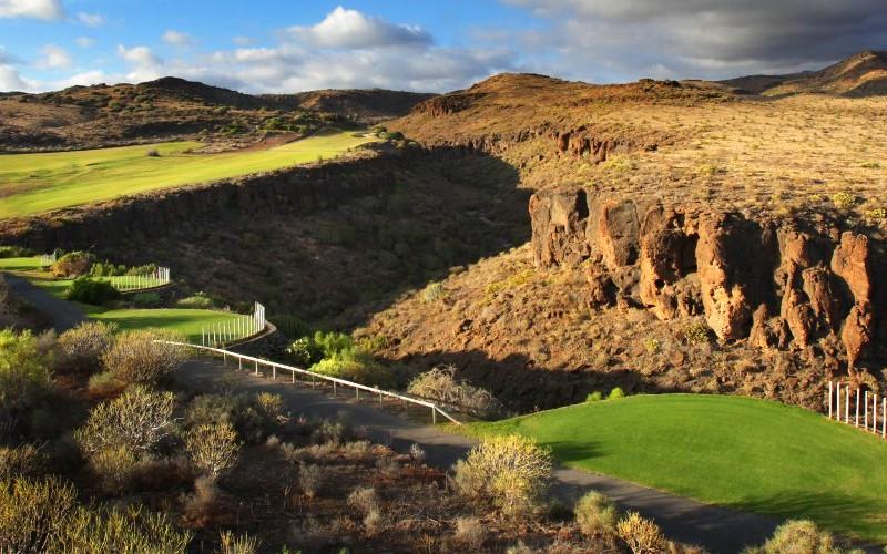 Gran Canaria - Salobre Golf 4 rounds package