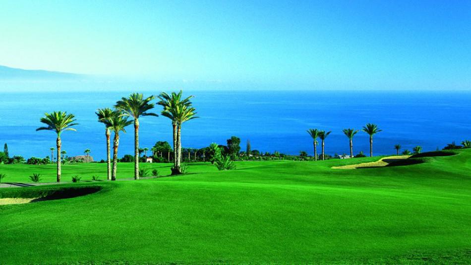La Gomera - Tecina Golf