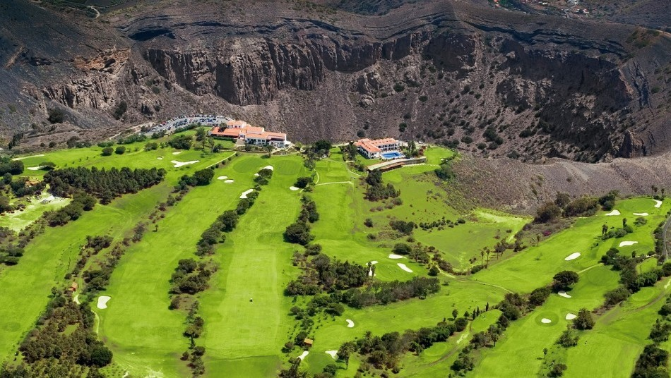 Gran Canaria - Real Club de Golf de Las Palmas